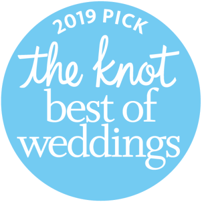 2019 Best of the Knot Award