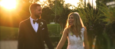 Wedding Highlight: Nicole & Michael